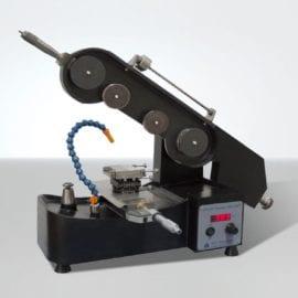 Weiteres Testequipment