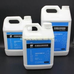 Environmentally friendly cutting coolant