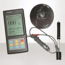 HLN200 Leeb hardness tester