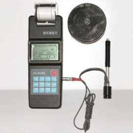 HLN 160 Leeb Hardness Tester