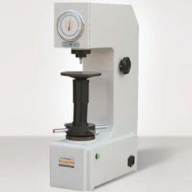 HRD-45AThe Electric Surface Rock-well Hardness Tester