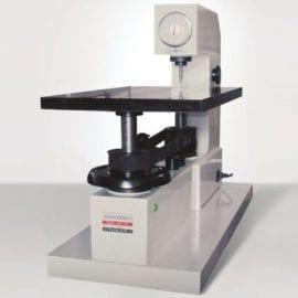 HRDJ-150 LENGTHENED ELECTRIC ROCKWELL HARDNESS TESTER