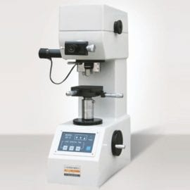 HV-5 SMALL LOAD VICKERS HARDNESS TESTER