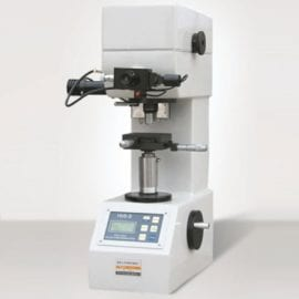HVS-5 SMALL LOAD VICKERS HARDNESS TESTER