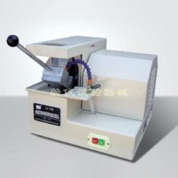 Q-2 Metallographic Cutting Machine
