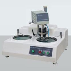 Schleif- und Poliermaschine Mopao 2D