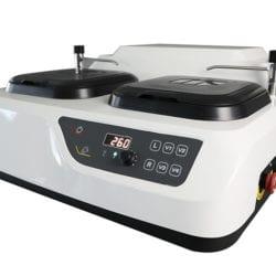 Schleif- und Poliermaschine Mopao 200 / 250 DE